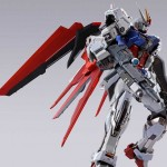Metal Build Aile Striker Mobile Suite Gundam SEED Bandai Limited
