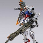 Metal Build Launcher Striker Mobile Suite Gundam SEED Bandai Limited Edition