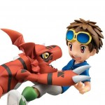 G.E.M Series Digimon Tamers Guilmon & Takato Matsuda Megahouse Limited