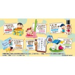 Crayon Shin-chan Desk de Otasukesuru zo Pack of 6 RE-MENT