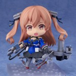 Nendoroid Kantai Collection Kancolle Johnston Good Smile Company