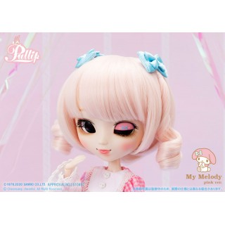 Pullip Sanrio My Melody Pink ver. Groove
