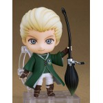 Nendoroid Harry Potter Draco Malfoy Quidditch Ver. Good Smile Company