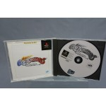 (T2E17) COOL BOARDERS EXCITING SNOWBOARD GAME PLAYSTATION USED
