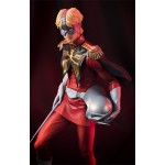 GGG Mobile Suit Gundam Char Aznable 1/8 MegaHouse