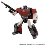 Transformers War for Cybertron WFC 04 Sideswipe Takara Tomy