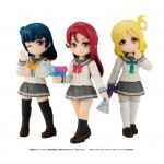 Aqours SHOOTERS! 03 Pack of 3 Bandai