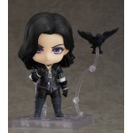 Nendoroid The Witcher 3 Wild Hunt Yennefer Good Smile Company