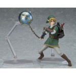figma The Legend of Zelda Twilight Princess Link Twilight Princess ver. DX Edition Good Smile Company