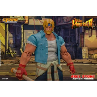 Bare Knuckle IV Axel Stone Storm Collectibles