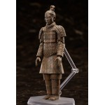 figma The Table Museum Annex Terracotta Army FREEing