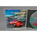 (T2E17) RIDGE RACE NAMCO PLAYSTATION USED