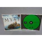 (T2E17) MYST PLAYSTATION USED