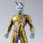 S.H. Figuarts Ultra Zero Fight Shining Ultraman Zero Bandai Limited