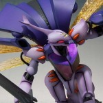 Robot Damashii (side AB) Aura Battler Dunbine - Dunbine (SHADOW FINISH Ver.) Bandai Limited