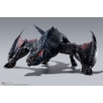 S.H.MonsterArts Nargacuga Monster Hunter World Iceborne BANDAI SPIRITS