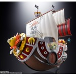 Chogokin One Piece Thousand Sunny BANDAI SPIRITS