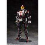S.I.C. Kamen Rider Faiz BANDAI SPIRITS