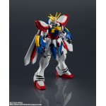 GUNDAM UNIVERSE GF13 017NJ II GOD GUNDAM Mobile Fighter G Gundam BANDAI SPIRITS