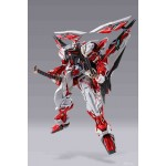 METAL BUILD Gundam Astray Red Frame Kai (Alternative Strike ver.) Bandai