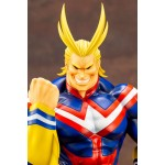 ARTFX J My Hero Academia All Might Takara Tomy
