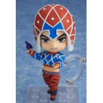 Nendoroid TV Anime JoJos Bizarre Adventure Golden Wind Guido Mista Medicos Entertainment