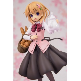 Is the order a rabbit Cocoa 1/7 Plum