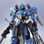 Metal Robot Damashii (side MS) Mobile Suit Gundam Iron-Blooded Orphans Vidar Bandai Limited