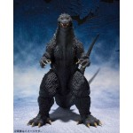 S.H.MonsterArts Godzilla Against Mechagodzilla BANDAI SPIRITS