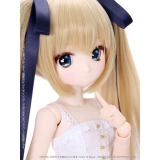 Iris Collect petit Anna Stellar light twins Complete Doll 1/3 azone international