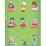 Fei Ren Zai Natakus Fairy Tale Tour Series Pack of 9 POPMART
