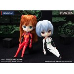 Collection Doll Evangelion Rei Ayanami Groove