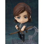 Nendoroid The Last of Us Part II Ellie Good Smile Company