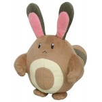 Pokemon ALL STAR COLLECTION Plush PP172 Sentret San-ei Boeki