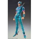 Super Action Statue JoJos Bizarre Adventure Part.VII Steel Ball Run Johnny Joestar Second Medicos Entertainment