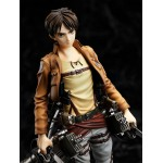 Attack on Titan Eren 1/7 HOBBY MAX