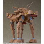 COMBAT ARMORS MAX Fang of the Sun Dougram 21 Abitite F44B Tequilagunner Plastic Model 1/72 Max Factory