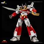 Machine Robo Revenge of Cronos POSE + Metal Series Baikanfu AWAKEN STUDIO
