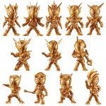 Kamen Rider Gold Figure 03 Pack of 16 Bandai