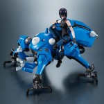 Variable Action High Spec Ghost in the Shell SAC_2045 Tachikoma and Motoko Kusanagi MegaHouse