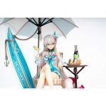 Houkai Gakuen Houkai 3rd Kiana Kaslana Sovereign of the Sky Fairy of the Fountain Ver. 1/8 miHoYo