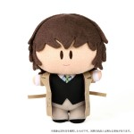 Bungo Stray Dogs Yorinui Plush Osamu Dazai Movic