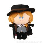 Bungo Stray Dogs Yorinui Plush Chuya Nakahara Movic