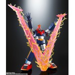 DX Soul of Chogokin VOLT IN BOX Choudenji Machine Voltes V BANDAI SPIRITS