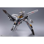 DX Chogokin First Press Limited Edition VF 1S Valkyrie Roy Focker Special The Super Dimension Fortress Macross BANDAI SPIRITS