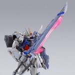 METAL BUILD Sword striker Bandai Limited