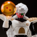 S.H. Figuarts Dragon Ball Z Jeice Bandai Limited