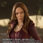 S.H. Figuarts Avengers Endgame Scarlet Witch Bandai Limited