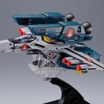DX Chogokin Macross Super Parts Set For TV Edition VF-1 Bandai Limited
