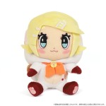 VOCALOID Hatsune Miku Series Plush Souno Cat Party Kagamine Rin Movic